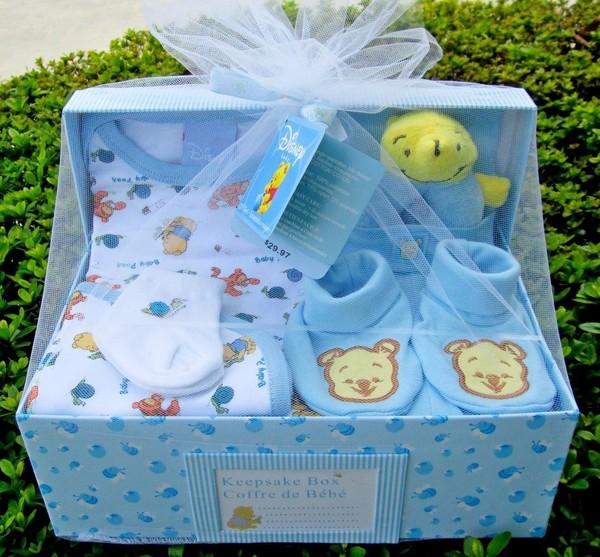 Подарки для новорожденного и мамы 580
