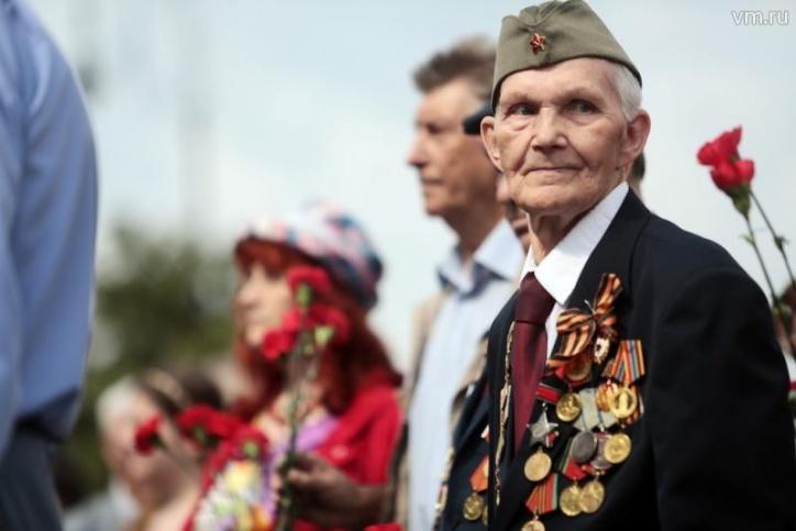 В Рязанской области стартовала акция «С заботой о ветеранах»