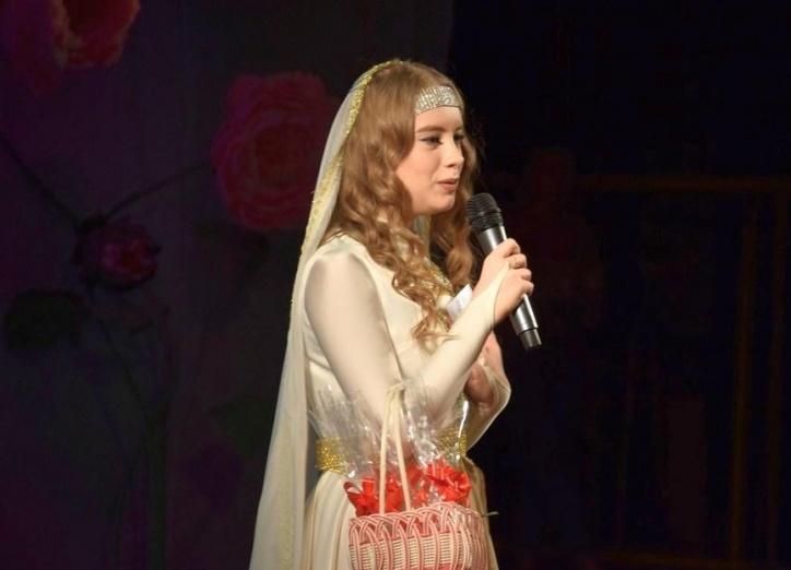 Подведены итоги конкурса «Приокская красавица»