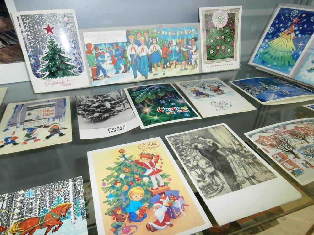 Выставка открыток, картинках чистый четверг