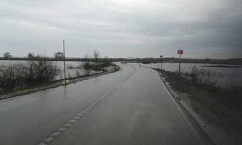 Движение по дороге «Рязань – Заокское – Коростово» полностью восстановлено после паводка