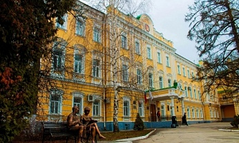 Студентка из Рязанской области участвует в финале конкурса «Учитель будущего. Студенты»