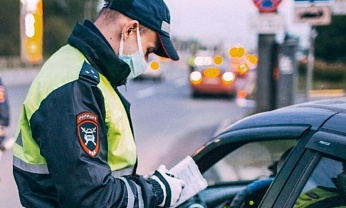 Один из штрафов для автолюбителей увеличился в 5 раз